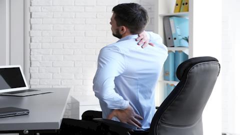 Postura e Igiene vertebrale
