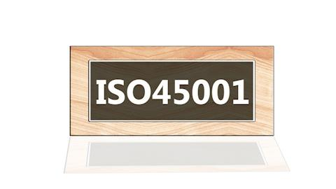 Nuova Norma ISO 45001 2018