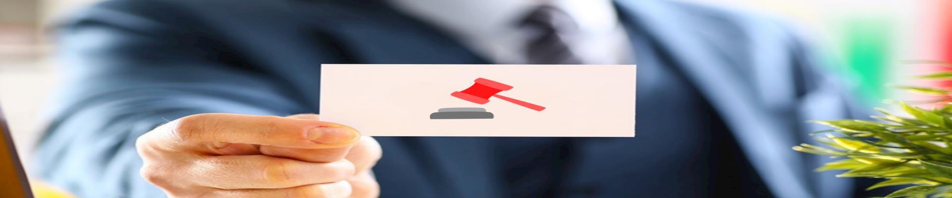 Responsabilità del Consulente e Casi giuridici