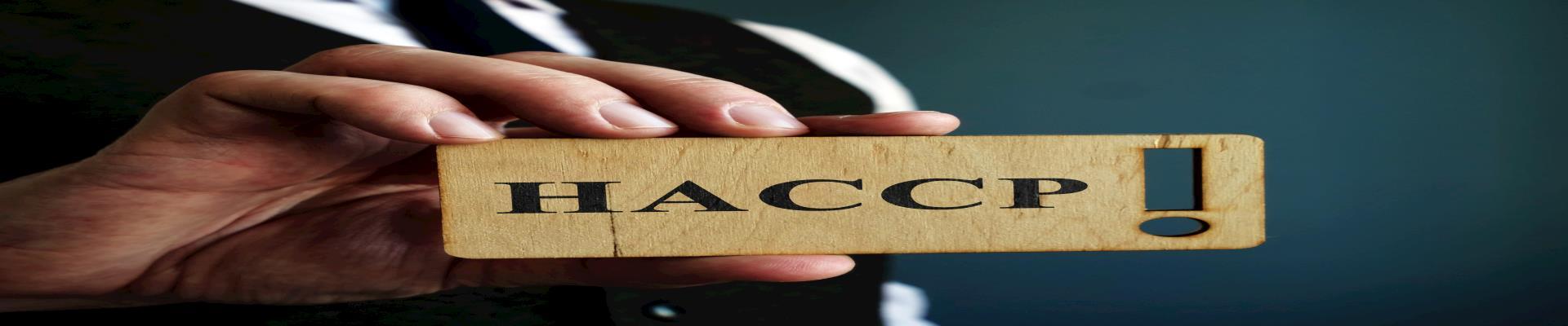 Aggiornamento HACCP